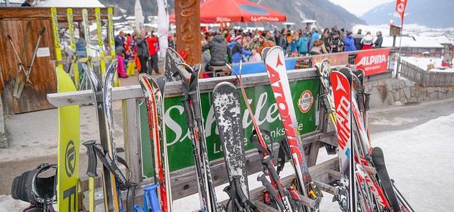 Après-Ski-Party